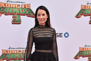 Lucy Liu Pumps