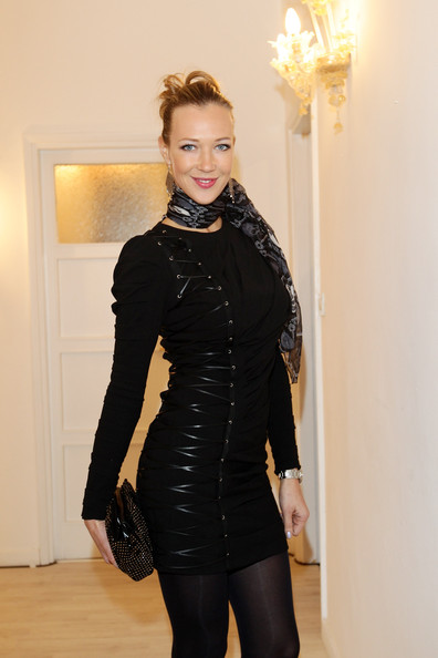 Ludmilla Radchenko Little Black Dress
