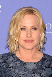 Patricia Arquette worked an edgy wavy 'do at the 2015 Santa Barbara International Film Festival.