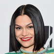 Jessie J's sleek bob
