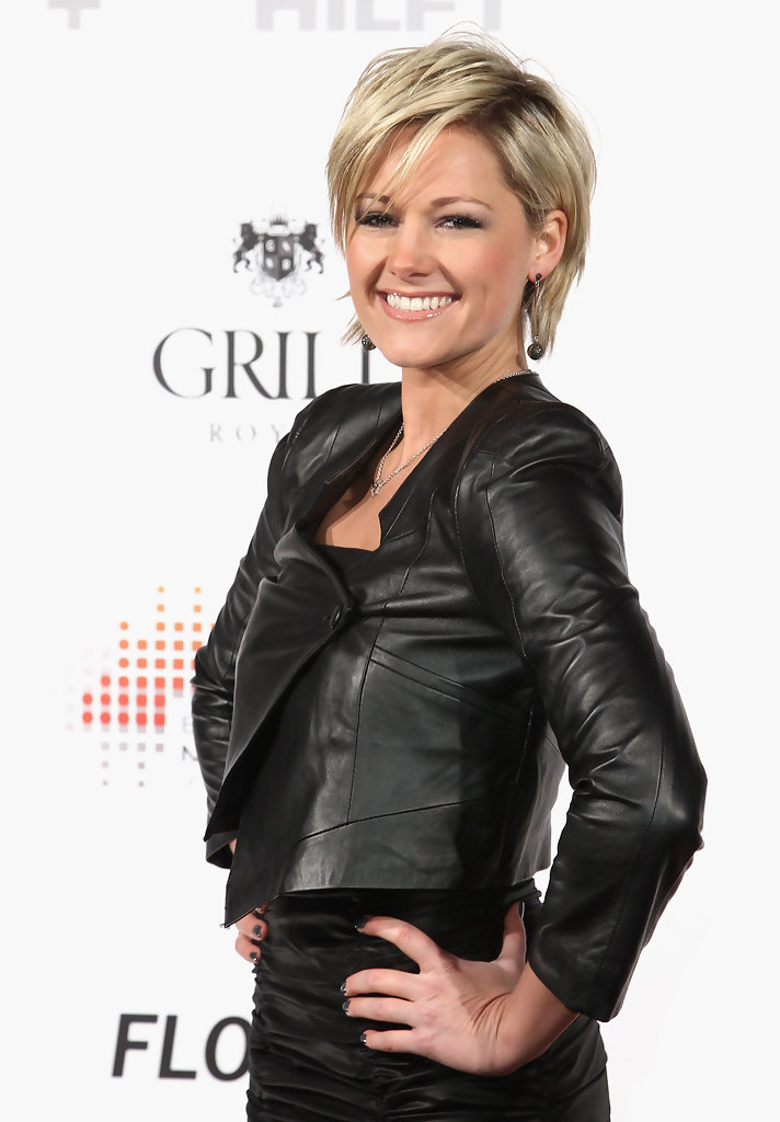 More Pics Of Helene Fischer Layered Razor Cut 3 Of 9