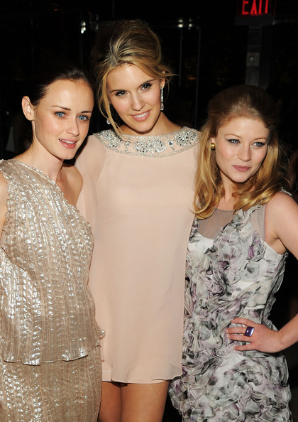 2010 CFDA Fashion Awards - After Party