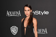 Maggie Q Halter Dress