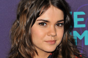 Maia Mitchell Medium Layered Cut