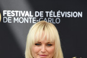 Malin Akerman Pageboy
