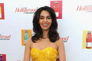 Mallika Sherawat Box Clutch