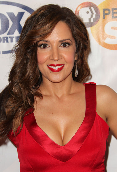 Maria Canals-Barrera Dangling Diamond Earrings
