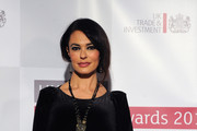 Maria Grazia Cucinotta Multi Beaded Necklace