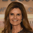 Maria Shriver's Subtle Waves