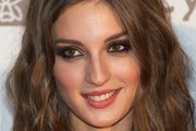 Maria Valverde Smoky Eyes