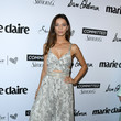 Look of the Day: May 2nd, Angela Sarafyan