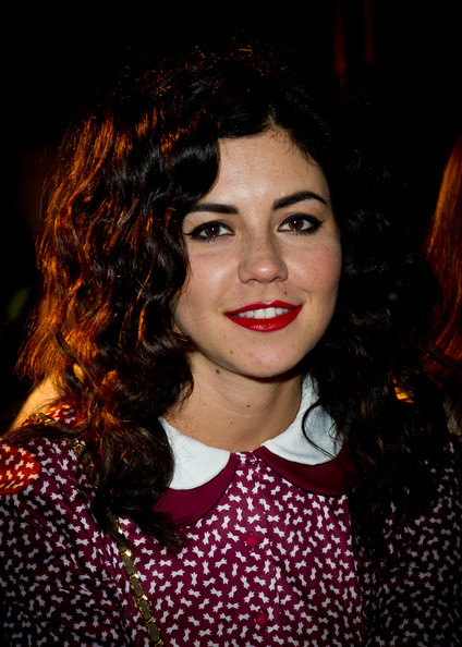 Marina Diamandis Beauty