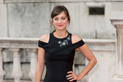Marion Cotillard Cutout Dress