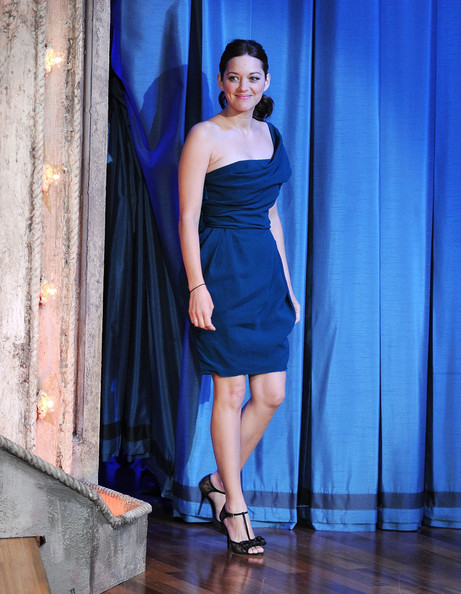 Marion Cotillard Shoes
