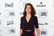 Marisa Tomei Crop Top