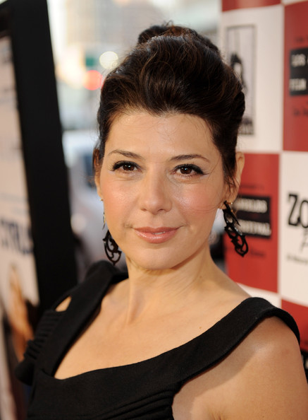 Marisa Tomei Dangle Decorative Earrings