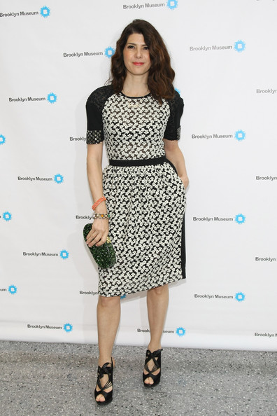 Marisa Tomei Shoes