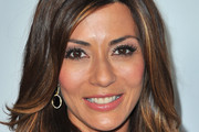 Marisol Nichols Dangling Crystal Earrings