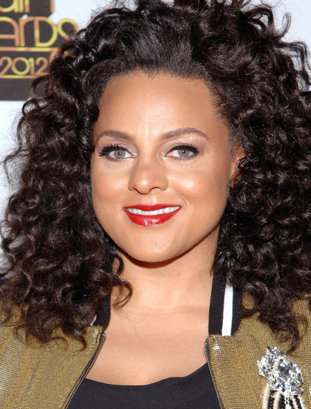 Marsha Ambrosius Beauty