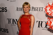 Martha Plimpton Evening Dress