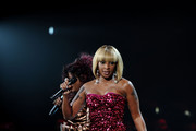 Mary J. Blige's Grammy Dresses: Which Do You Like Best