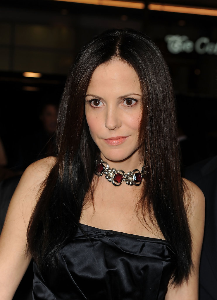Mary Louise Parker Jewelry Looks Stylebistro