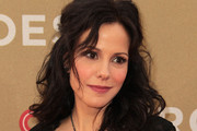 Mary-Louise Parker Long Curls