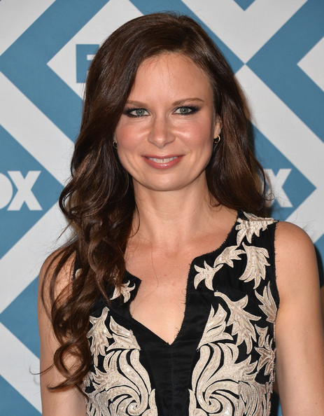 Mary Lynn Rajskub Hair