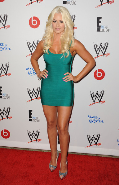 Maryse Ouellet Clothes