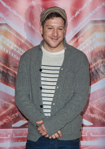 Matt Cardle Clothes