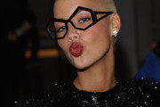 Amber Rose Is No Longer a Ford Model