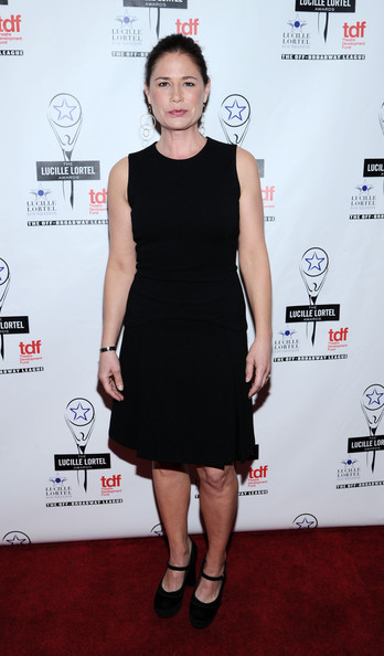 Maura Tierney Shoes