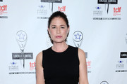 Maura Tierney Little Black Dress