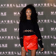 Jourdan Dunn at Maybelline's Bring on the Night Party