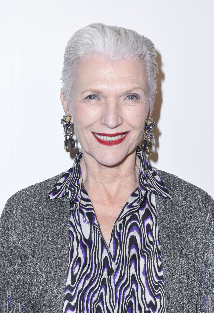Maye Musk Boy Cut Short Hairstyles Lookbook Stylebistro
