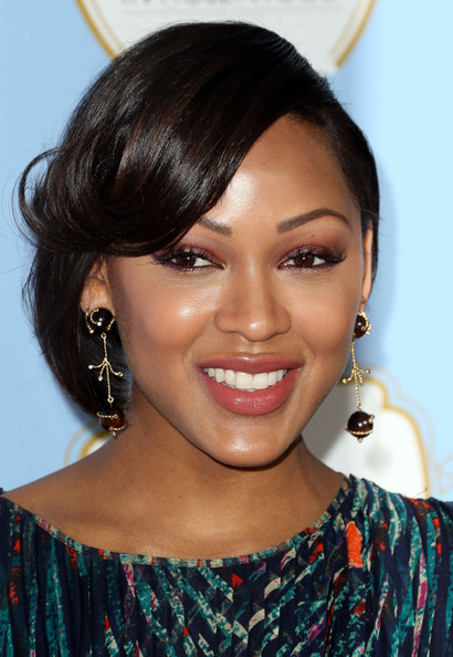 Meagan Good Jewelry