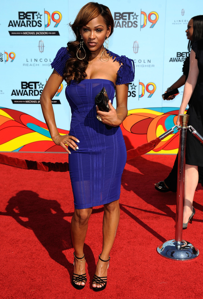 Miraculous Meagan Good Long Hairstyles Meagan Good Hair Stylebistro Short Hairstyles Gunalazisus