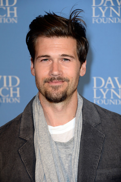More Pics of Nick Zano Blazer (3 of 4) - Nick Zano Lookbook - StyleBistro