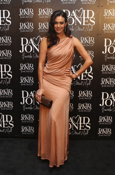 David Jones New Flagship Store Opening Red Carpet Arrivals