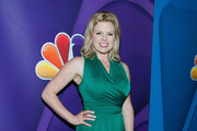 Megan Hilty Jumpsuit