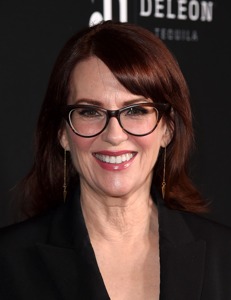 Megan Mullally Hair Looks Stylebistro