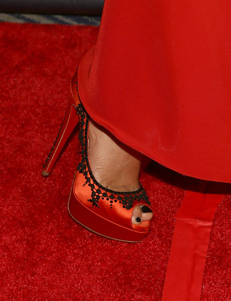Melanie Brown Shoes