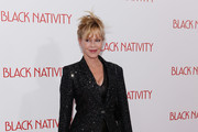Melanie Griffith Ankle boots