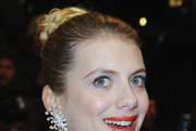 Melanie Laurent Dangle Decorative Earrings
