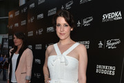 Melanie Lynskey Cocktail Dress