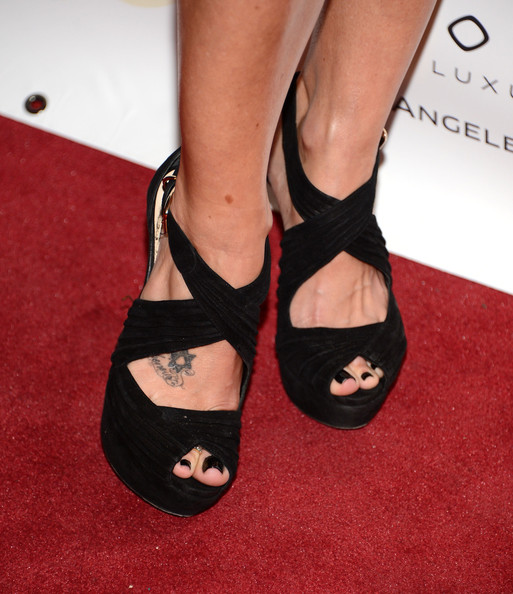 Melanie Marden Shoes