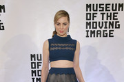 Melissa George Crop Top