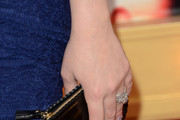 Melissa Joan Hart Leather Clutch