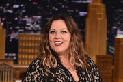 Melissa McCarthy Diamond Ring