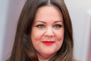 Melissa McCarthy Long Straight Cut